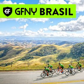 1400 riders set to take on sold out GFNY Brasil