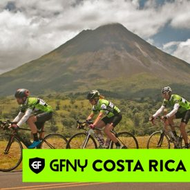 Inaugural GFNY Costa Rica to be held on April 22, 2018