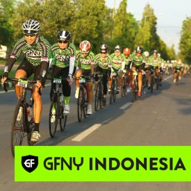 20,000,000 IDR for winners at GFNY Indonesia