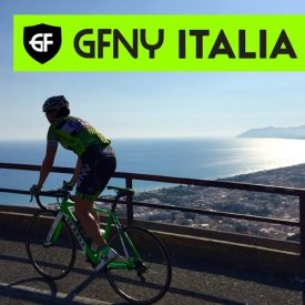 GFNY introduces first stage race at GFNY Italia March 17-19, 2017