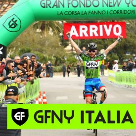 First ever GFNY Stage Race delivered