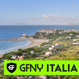 GFNY Italia this weekend: most competitive GFNY