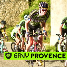 GFNY Provence Stage Race September 29 – October 1, 2017
