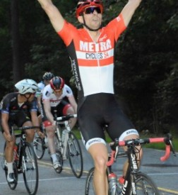 USA Cycling Elite Team Metra Industries/Cycles 54 add New Sponsor And New Fuel for 2016