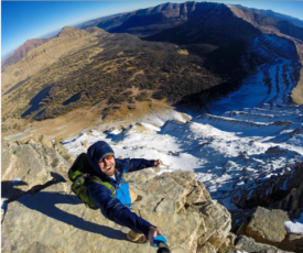 Salomon Expands U.S. Footwear Team with Outdoor Commercial Manager Hire