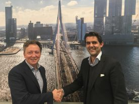Golazo Netherlands and MYLAPS Sign 3-Year Agreement to Optimize Sports Experience