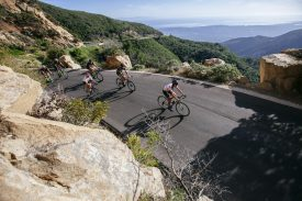 Ride Santa Barbara 100 Returns October 19th