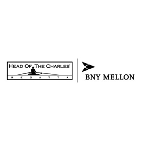 BNY Mellon Renews Sponsorship with Head Of The Charles@ Regatta