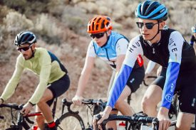 Haute Route Launches U23 Program in North America
