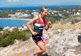 XTERRA Greece sold-out for second straight year