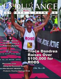 Endurance Sports & Fitness Magazine Switches to Micro Publishing