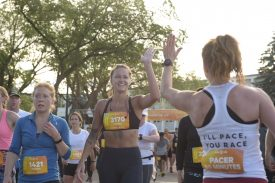 5,000 runners participate in Edmonton 10K presented by lululemon