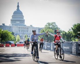 DC Bike Ride Is Right Around The Corner – May 19th