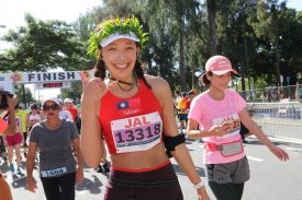 BibRave Delivers for Honolulu Marathon and The Hapalua
