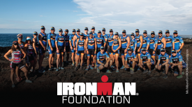 An Evening of Champions and Inspiration in the Big Apple: World Premiere Screening of the 2018 IRONMAN World Championship brought to you by Amazon Set for November 12 in New York City