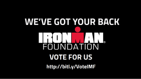 We've Got Your Back(pack): The IRONMAN Foundation to Support At-Risk Youth Through New Program