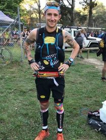 Naked Sports Innovations Inc. and Professional Ultra runner Scotty Hawker sign Sponsorship Deal