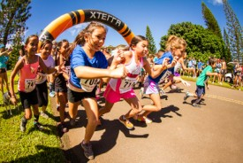 T S Restaurants Enter 5th Year of XTERRA Partnership