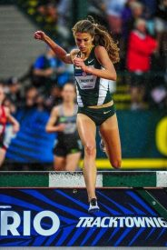 All-American Katie Landwehr signs agency contract with Elite Runner Management