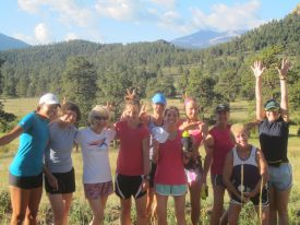 Active at Altitude reports record registrations for 2018 training camps