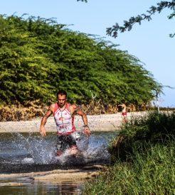 Ruben Ruzafa starts 2017 racing campaign at XTERRA Reunion on Sunday