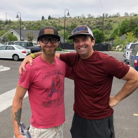 UltrAspire Welcomes Jeff Browning to the Elite Immortal Team