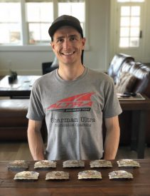 UltrAspire athlete, Ian Sharman, aims to make history at Western States