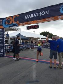 New Records Set at the 12th Annual U.S. Bank OC Marathon