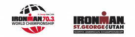 IRONMAN and St. George to Bring New Race Opportunities to Athletes with Five-Year Host Venue Agreement: St. George, Utah Selected as Host of 2021 IRONMAN 70.3 World Championship;IRONMAN 70.3 St. George to Rotate to a Full-Distance Ironman Event in 2020 & 2023