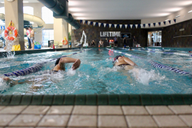 Life Time Indoor Tri Series Poised to Become the Largest Single Driver of New Tri Participants Ever