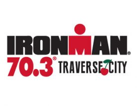 IRONMAN Announces New IRONMAN 70.3 Race In Traverse City, Michigan