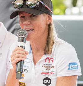 Mirinda Carfrae Kicks Off Kona-Focused 2019 Triathlon Season