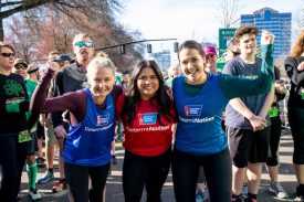 Motiv and American Cancer Society Announce Partnership
