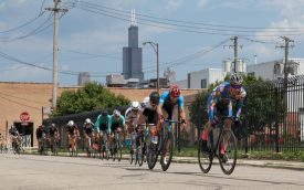 Chrome Industries assumes title sponsorship of  fixed gear category at 2019 Intelligentsia Cup