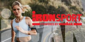 "IRONMAN Launches ""IRONSPORT"""