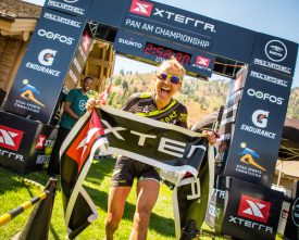 XTERRA Honors Tri and Trail Run Champions in Utah for 15th Year