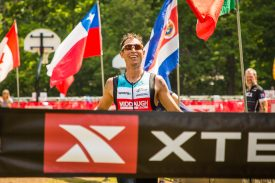 XTERRA Pan Am Tour heats up in the Dominican Republic this Sunday
