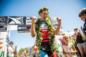 Maui and XTERRA on Center Stage over the Weekend