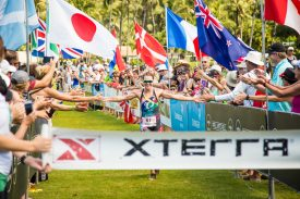 Best of the best headed to Maui for 21st running of XTERRA Worlds
