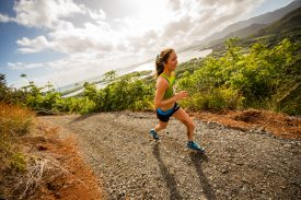 Gray, Moreno win XTERRA Trail Run Worlds in Hawaii