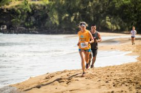 T S Restaurants Enter 7th Year of XTERRA Partnership with a run for everyone