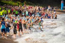 XTERRA Worlds celebrates 22nd year in Maui