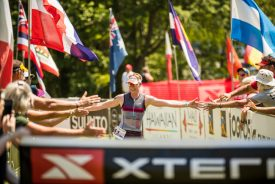 XTERRA World Tour Weekend Action Recaps from Alabama, Malta