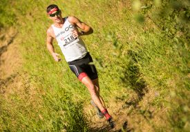 "OOFOS presents ""The Great Descents"" of XTERRA"