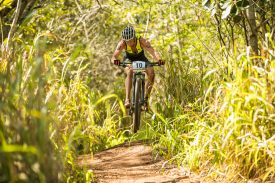 Champions Collide at 23rd XTERRA World Championship in Maui on Sunday