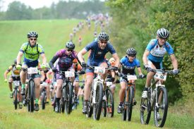 Limited Spots Available in Chequamegon Fat Tire Festival Event