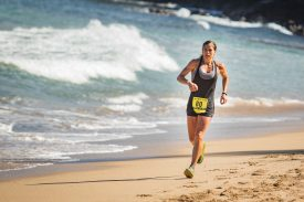 T S Restaurants Enter 6th Year of XTERRA Partnership with a run for everyone in Maui