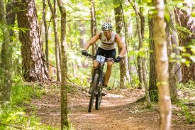 XTERRA Oak Mountain lures all-star field to Shelby County, Alabama