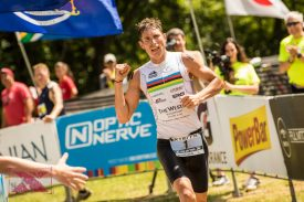 Strong, deep elite field set for XTERRA Pan Am Championship Saturday in Utah