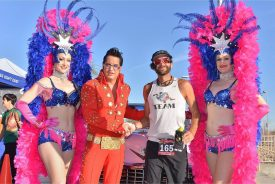 Ultra Runners Return to Sin City